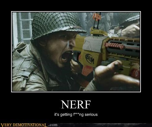 Nerf Pure Awesome serious wtf - 5370755328