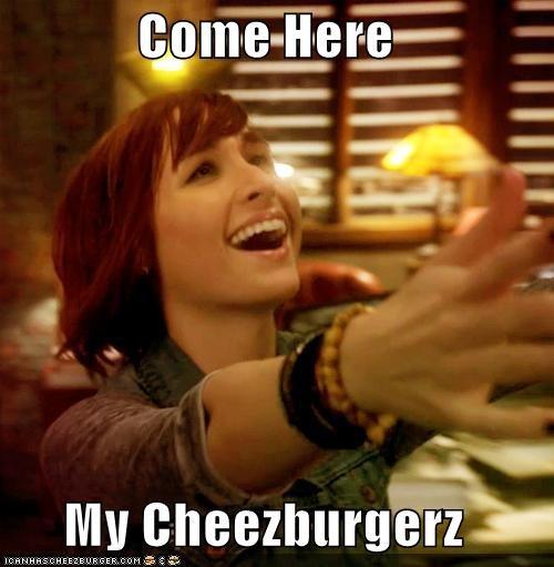 Cheezburger Image 5371263488