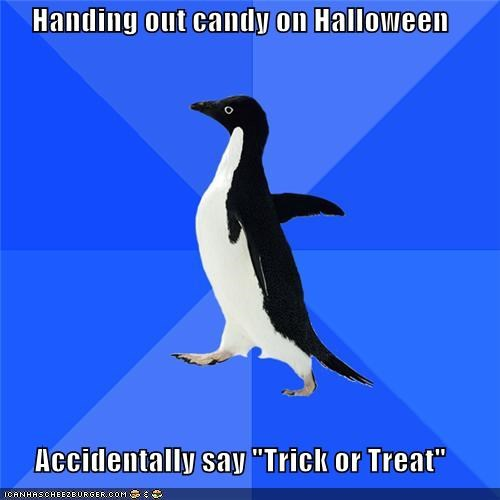 feet,halloween,socially awkward penguin,trick or treat,what