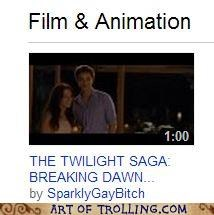 movies sparkles twilight youtube - 5374689536