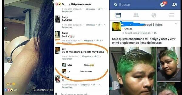 momentos facebook