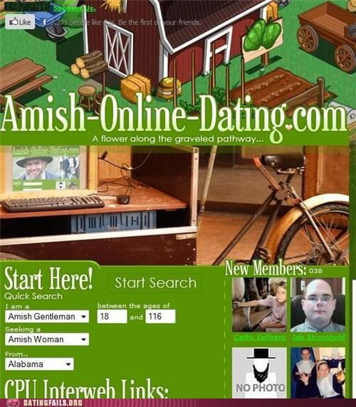 Wild dating sites