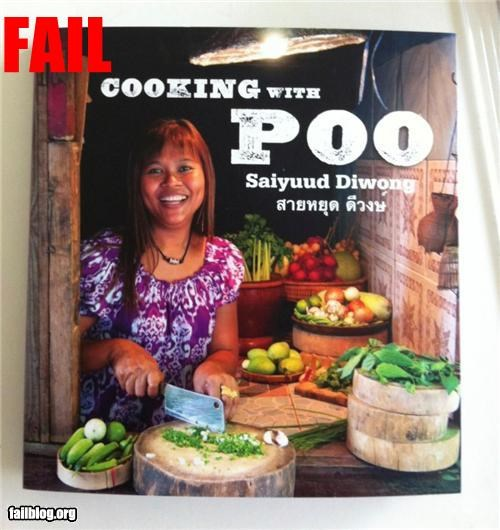 books failboat g rated gross poop translation