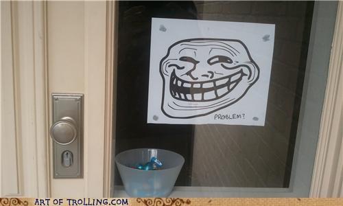 candy halloween IRL Sad - 5377220096