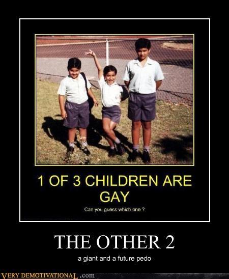gay giant hilarious kids pedo wtf - 5377338368