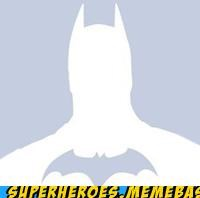 batman facebook picture profile Random Heroics - 5377399040