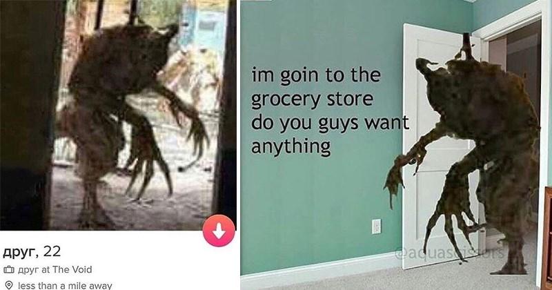 the друг meme