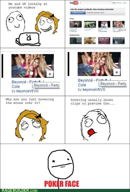 Awkward preview Rage Comics youtube - 5377582080