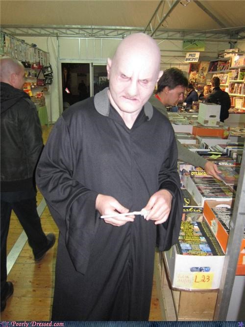 he who must not be named the dark lord voldemort - 5377862400