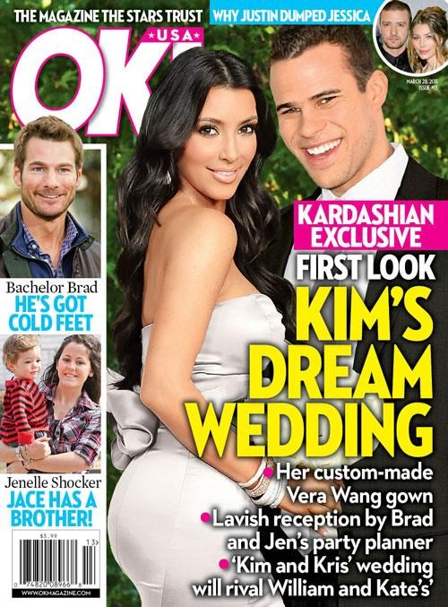 kim kardashian kris humphries Obvious Conclusion same-sex marriage - 5378283264