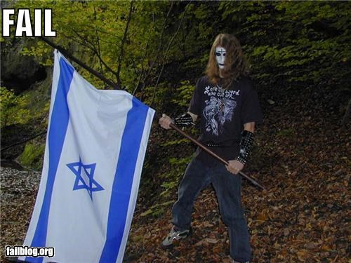 black metal,failboat,geography,g rated,Hall of Fame,halloween,Israel,metal
