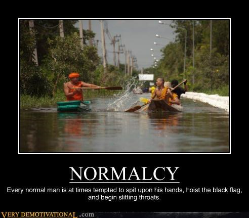 canoe hilarious normal piracy wtf