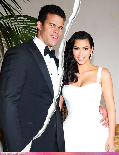divorce kim kardashian kris humphries news Ryan Seacrest