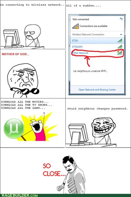 all the things free Rage Comics so close wireless - 5378966528