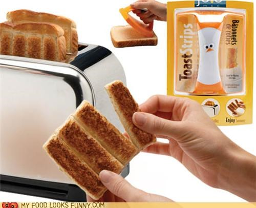 bread cut gadget kitchen strips toast utensil