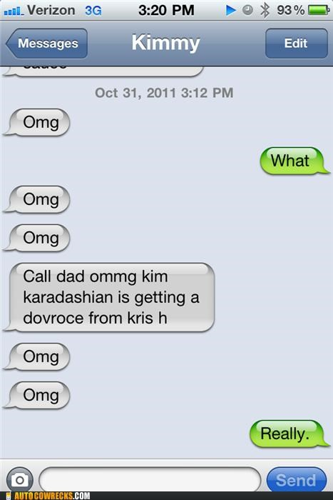 breaking,divorce,kim karadashian,omg