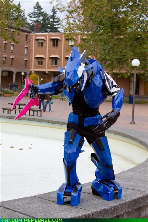 cosplay covenant halo video games - 5380201728