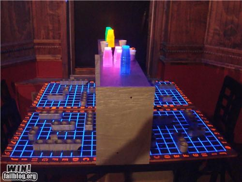 Battleship: Battle Shots! done right