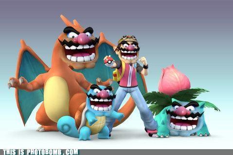 best of week mario owned Pokémon super smash bros troll video games wario - 5382604032