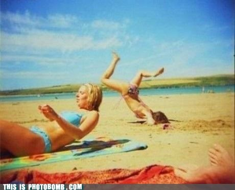 awesome beach best of week classic faceplant