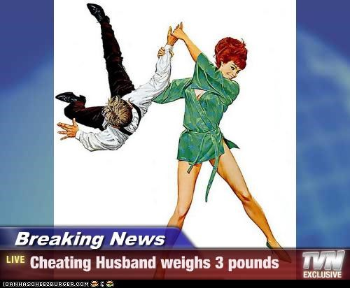 cheaters,flips,Breaking News
