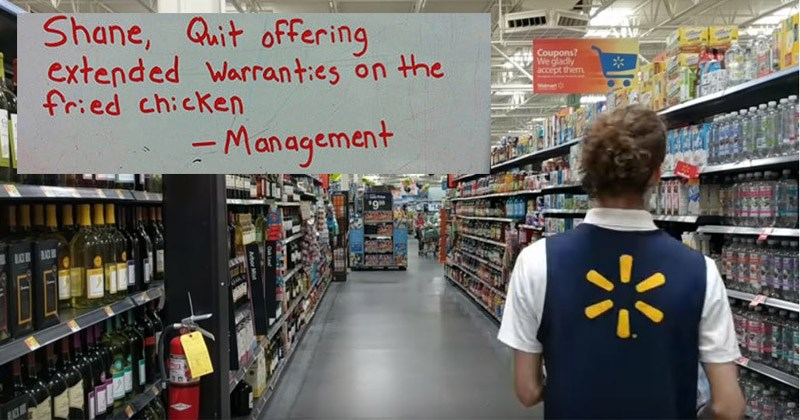 story Walmart funny - 5382917