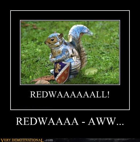 armor cute Pure Awesome redwall squirrel