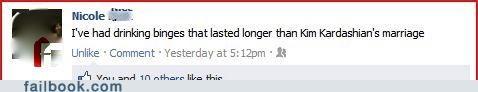 celeb lasted longer longer than marriage - 5383663360