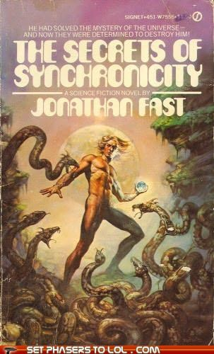 books,cover art,science fiction,secrets,snakes,wtf