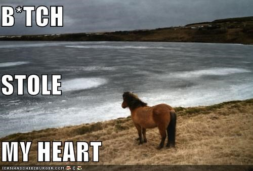 emo pony emolulz heart Sad sail stolen - 5384471808