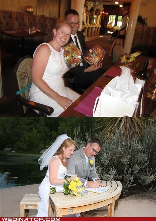 bride doctor who funny wedding photos geek groom Hall of Fame - 5384502016
