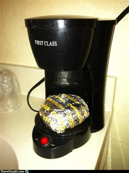 coffee machine,cooking,dual use,food,hotel