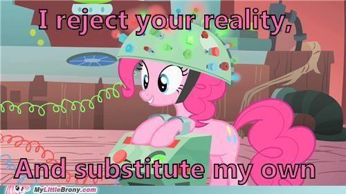 best of week mythbusters pinkie pie pinkie savage ponies reality - 5384807680