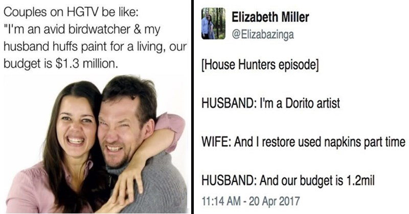 house hunters Memes TV hgtv - 5385221