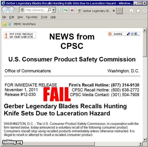 failboat g rated irony product fail stupidity tax dollars at work - 5385544960