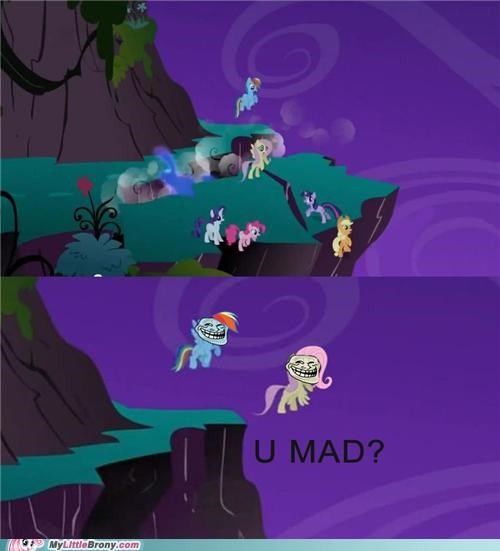 comic,comics,earth ponies,flying,problem,u mad