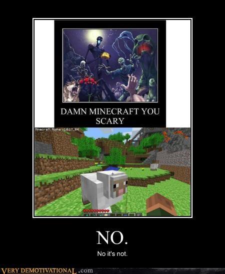 hilarious minecraft no sheep video games - 5385676800