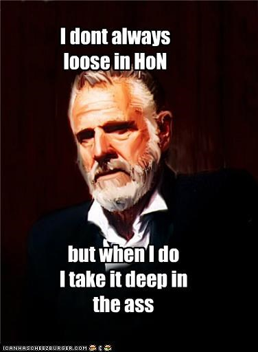 I Dont Always Loose In Hon Cheezburger Funny Memes Funny Pictures