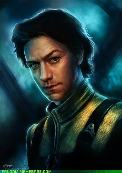 charles xavier Fan Art marvel professor x x men - 5386669568