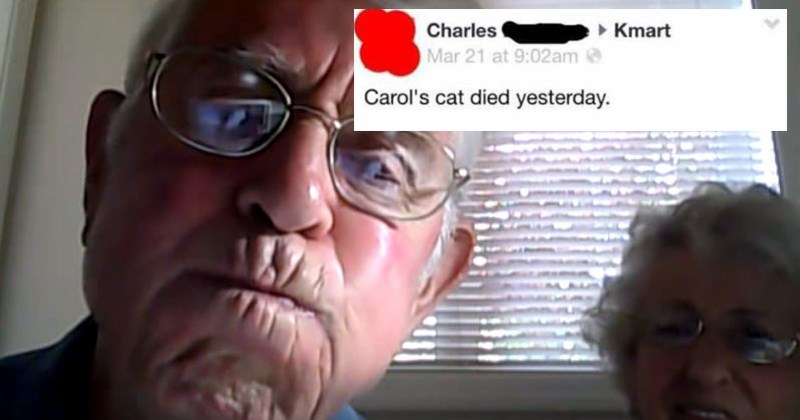 cringe facepalm facebook old people social media funny - 5388037