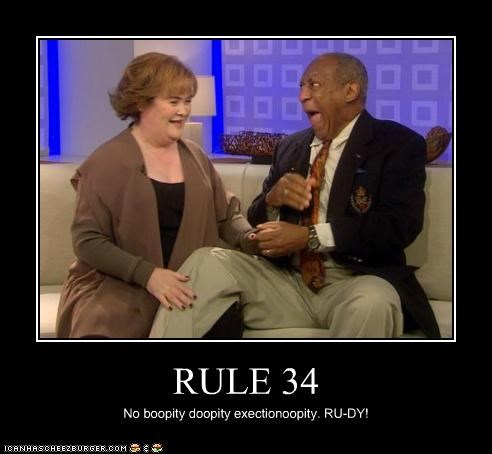 bill cosby boopity no exceptions Rule 34 susan boyle - 5388167424