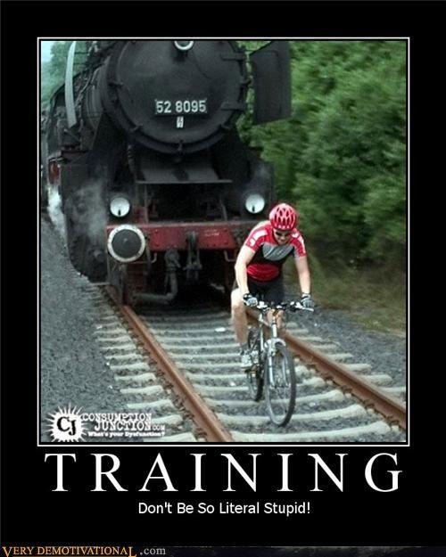 idiots,literal,training,wtf