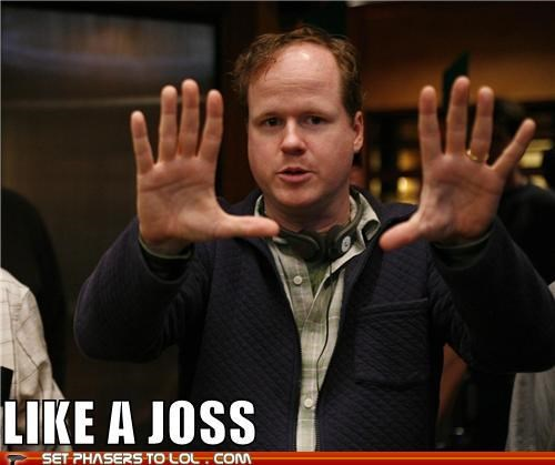 director Joss Whedon Like a Boss movies - 5389160960