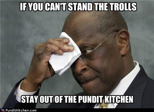 herman cain pk political pictures - 5390271744
