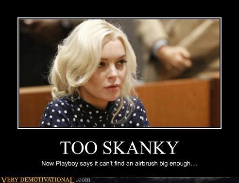 airbrush hilarious playboy skanky - 5390492160