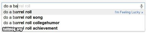 Autocomplete Me,awesome,failboat,google,g rated