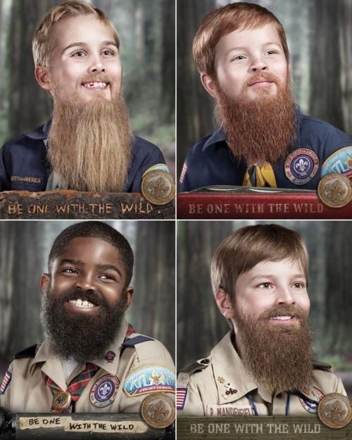 Boy Scouts of America Ogilvy Atlanta Questionable Marketing Ca - 5391124224