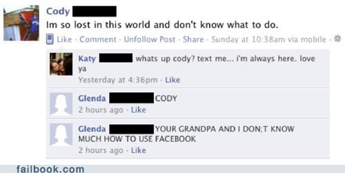 grandparents technology - 5391147520