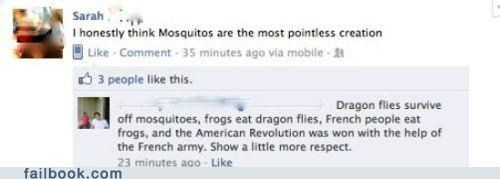 bugs,history,mosquitos