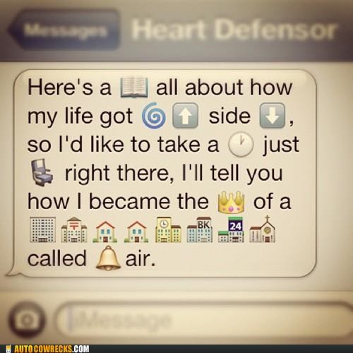 emoticons,fresh prince,Fresh Prince of Bel-Air,song